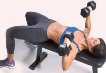 Chest Exercises For Women