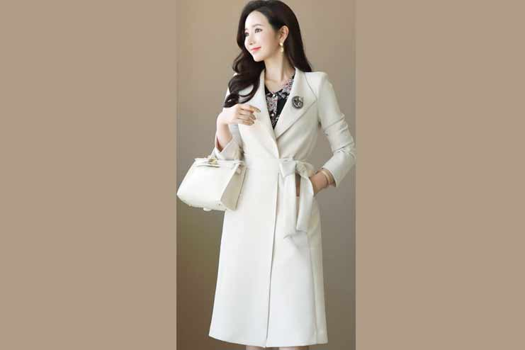 Formal Double Knotted Dress