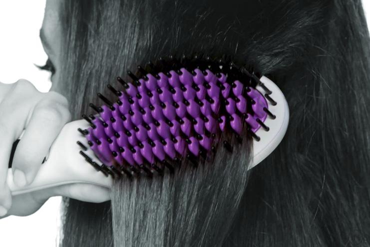 Is Hair Straightener