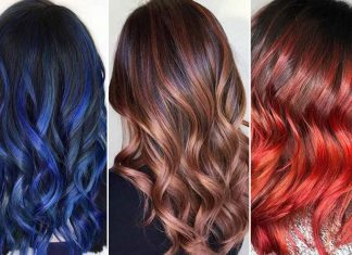 Highlight your hair