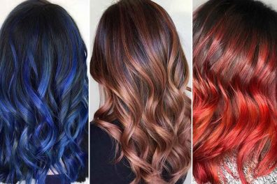 Follow 6 Safe Ways To Highlight Your Hair At Home - Save Money!