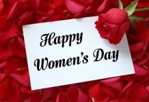 celebrate womens day