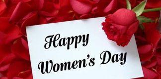 celebrate womens day
