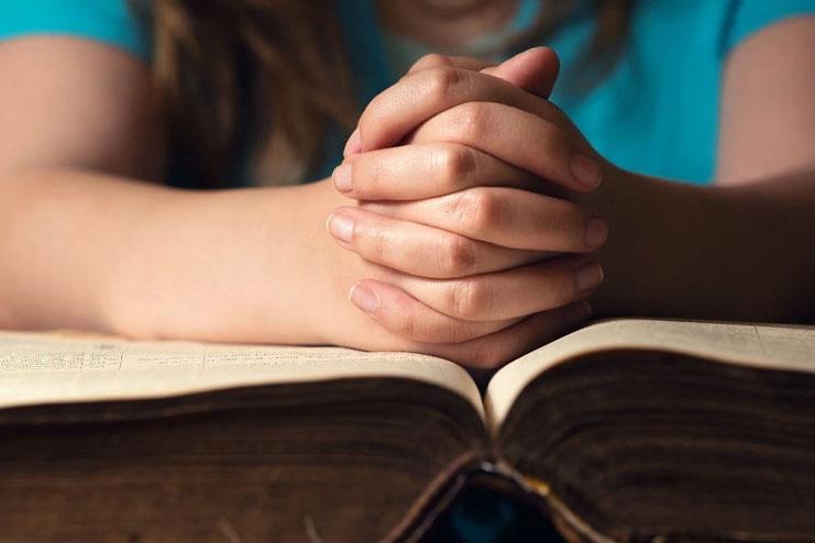 A Prayer Heals