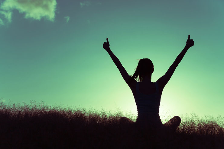 Benefits Of Self-Care For Women