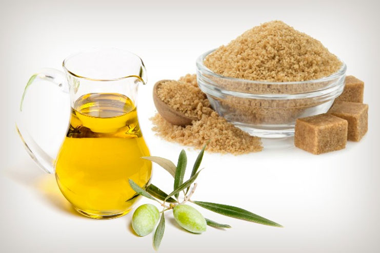 Brown Sugar Olive Oil