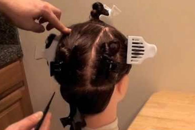 Clip-Parts-Of-Your-Hair