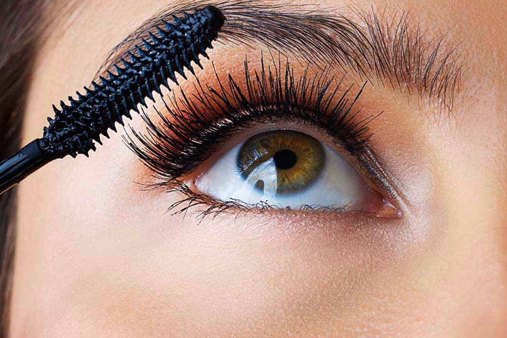 Do Not Ignore The Eye Lashes