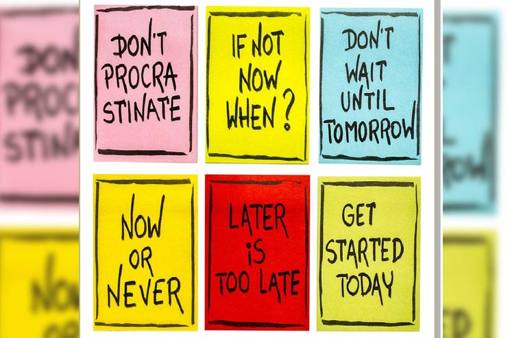Do-Not-Procrastinate