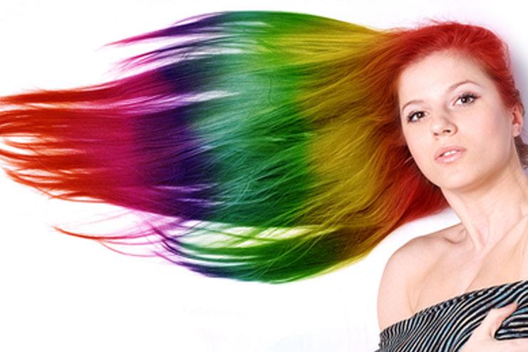 Know 2 Knacks Retain The Hair Color