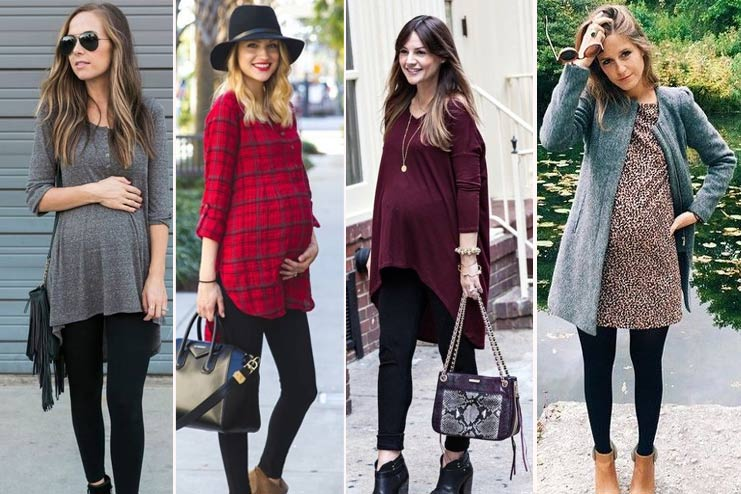 Long-Tunic-And-A-Legging