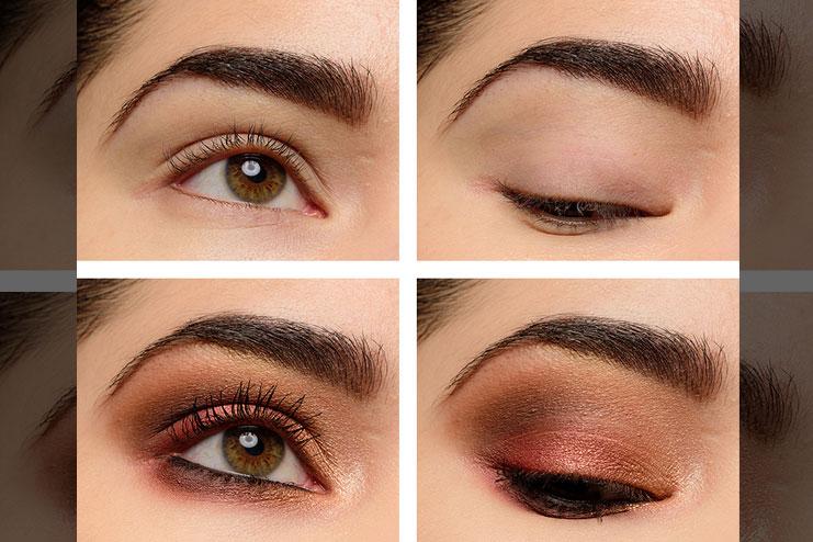 Make Up Tutorial For Deep Set Eyes