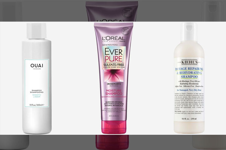 Save The Moisture In Your Hair
