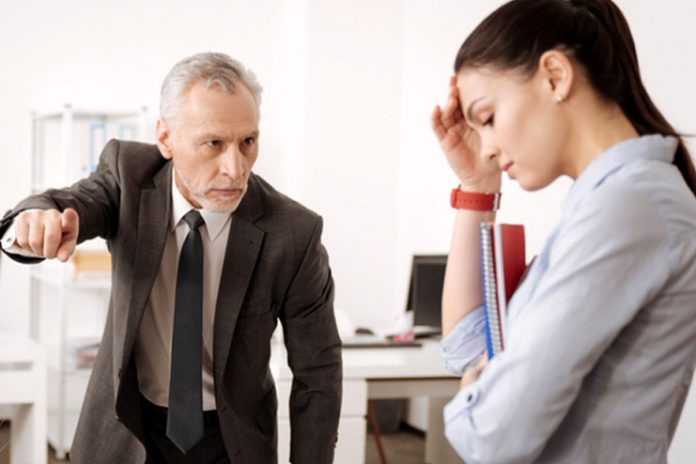 Tips to deal with a tough boss
