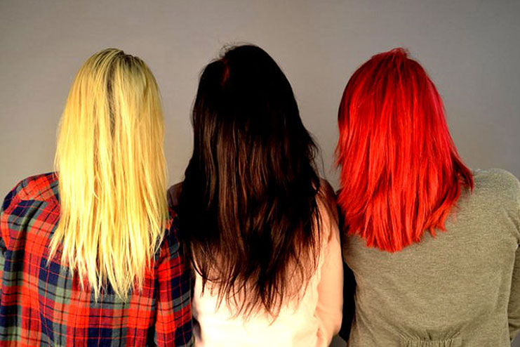Ways To Take Care Of Colored Hair - Follow Them All