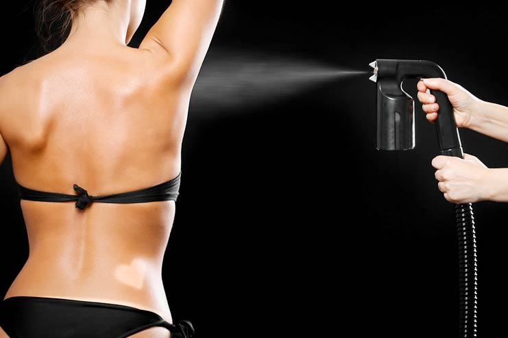 What-is-Spray-Tanning