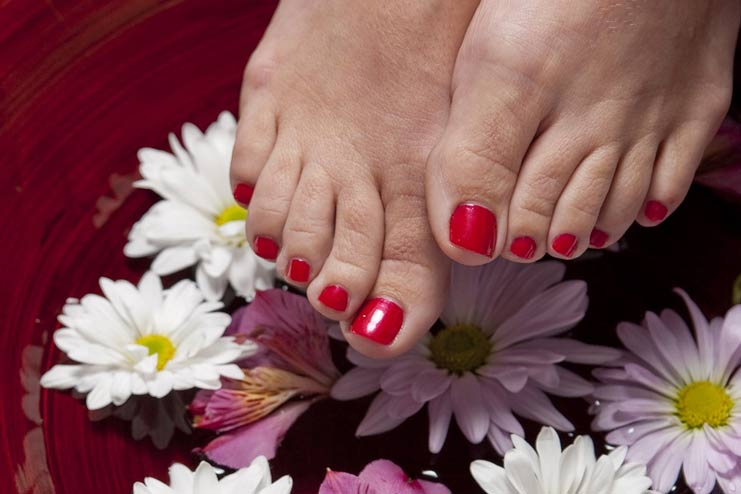 Pamper-your-Feet