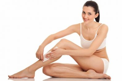 6 Easy Steps To Do Waxing At Home - Remove It Clean!