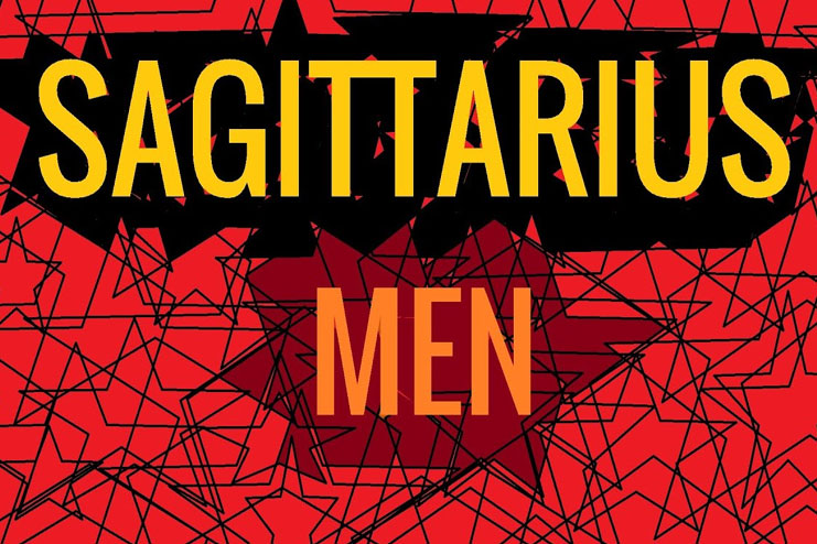 You sagittarius signs likes a guy 7 Signs