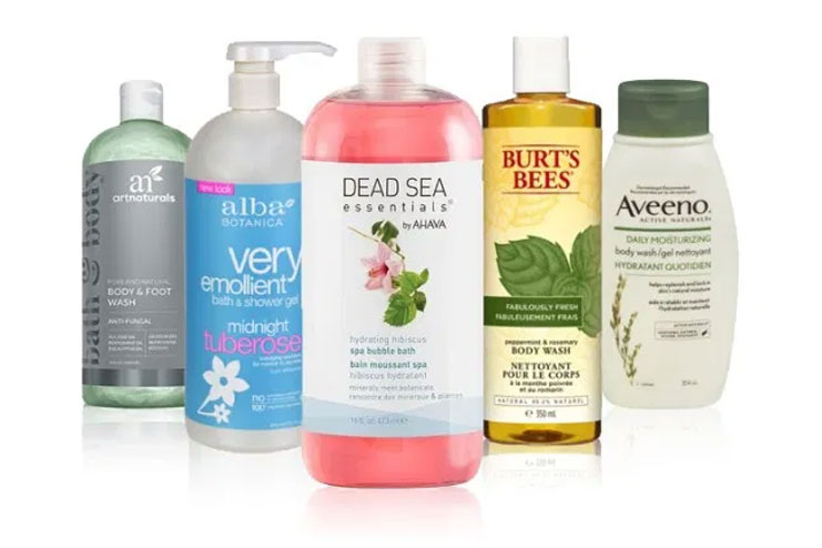 10 Best Organic Body Washes For Good Skin Go Anti Chemical